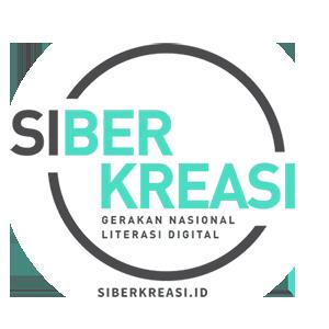 Gerakan Nasional Literasi Digital Siberkreasi